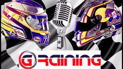Pasado, presente y futuro de la F1 con Joan Villadelprat