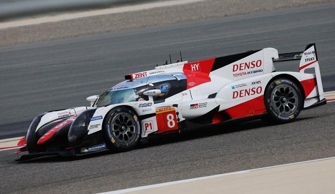 OFICIAL: Alonso disputará el WEC y Le Mans 2018 con Toyota