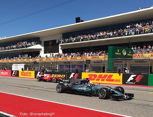 El paradigma de la precisión – el undercut y overcut en la Formula Uno.