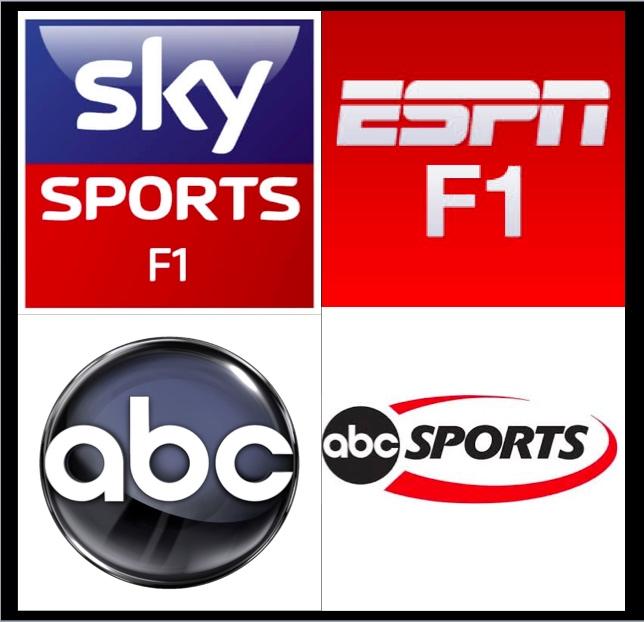 La plataforma de Sky Sports apoyando a ESPN y ABC en América por @omarketingf1