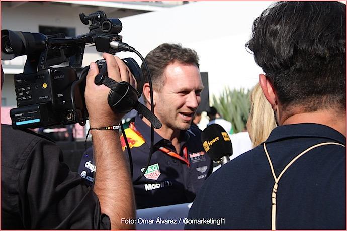 Nuevo Servicio de TV y OTT de la Formula Uno @omarketingf1