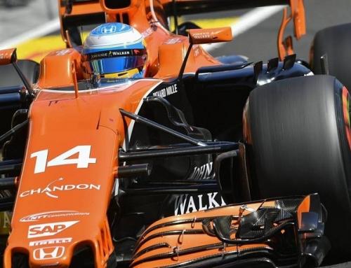 La travesía arranca: Mclaren arranca el motor Renault del MCL-33 por primera vez