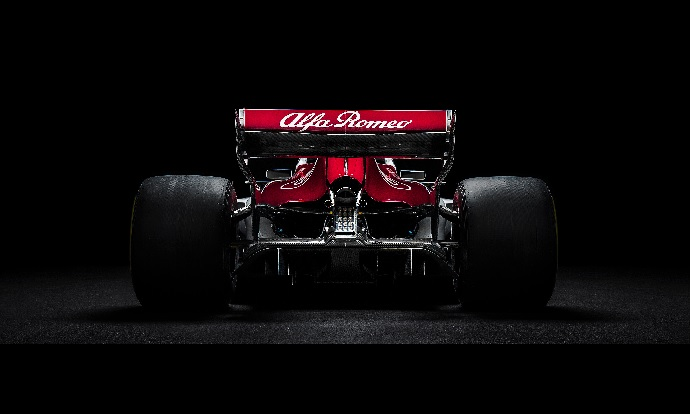 Sauber presenta el C37, el regreso de Alfa Romeo a la F1