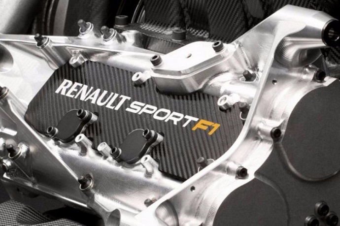 Mclaren no tendrá influencia directa sobre el desarrollo del motor Renault