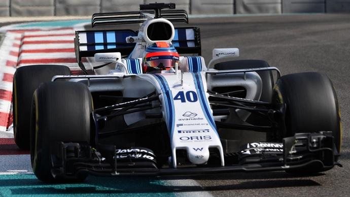 Robert Kubica asegura que mantuvo la ilusión de ser titular en 2018 hasta el último momento