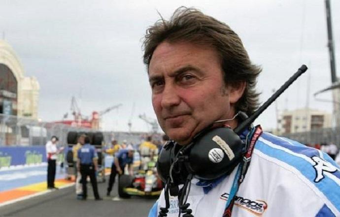 Adrián Campos, convencido de la vuelta de McLaren a la zona noble