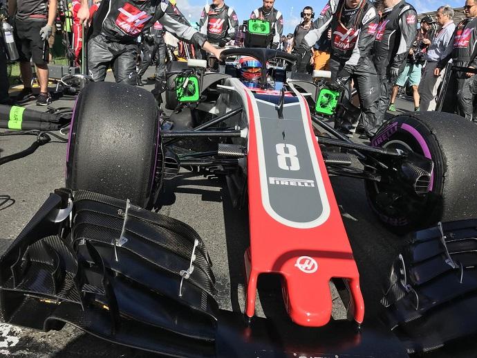 Force India y McLaren piden que se aclare la asociación Haas-Ferrari