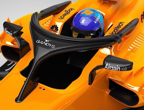 Gran estrategia comercial entre McLaren y Gandys