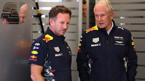 Helmut Marko cuestiona los altos costos de la F1
