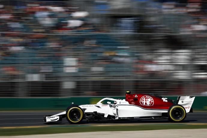 Muchos cambios en Alfa Romeo Sauber pero siguen siendo los últimos