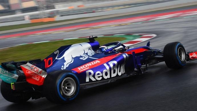 Toro Rosso quiere a Red Bull Honda, según James Key