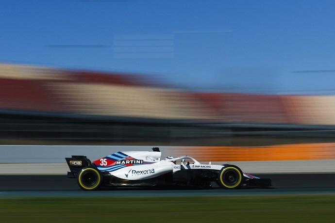 Williams completa su primera distancia de carrera y se enfoca en la fiabilidad del FW41