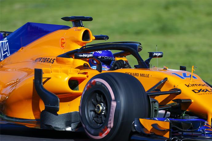 """Alonso: """"No entiendo la coletilla de que cuando me voy de un equipo ese equipo mejora"""""""