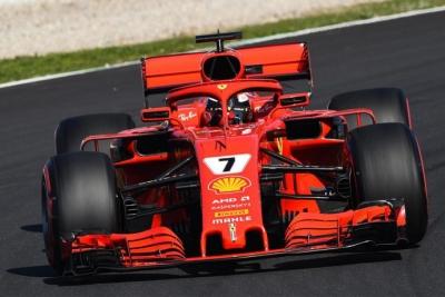 """CRÓNICA: Acabaron los test con un brillante Alonso tercero a 0.602"""" del récord de Vettel, y Sainz quinto a 0.910"""" en los tiempos finales"""
