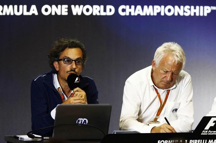 El subdirector de carrera de la F1, Laurent Mekies, deja la FIA rumbo a Ferrari