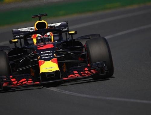 Luces y sombras para Red Bull en el inicio de temporada