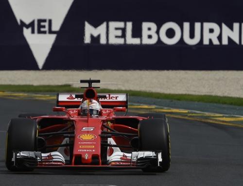 REMEMBER GP Australia 2017: Pole de Hamilton, pero Vettel le roba la victoria con un 'overcut' de manual