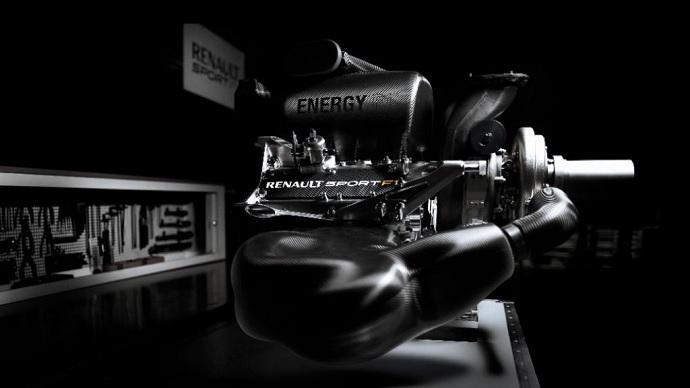 Renault propone congelar los motores para 2019