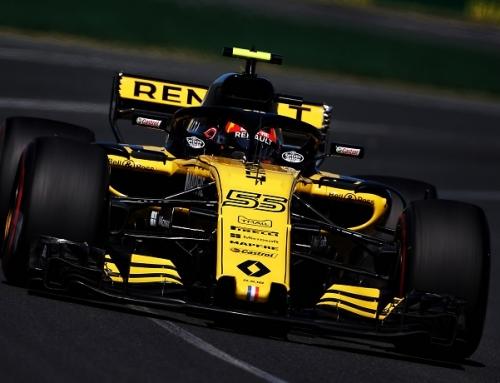 Renault se ubica en mitad de tabla en Melbourne