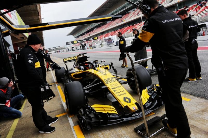"""Sainz: """"Ferrari y Mercedes están a un nivel espectacular"""""""