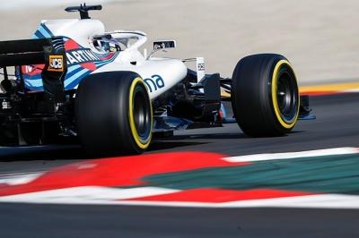 Williams con incertidumbre para el inicio de temporada