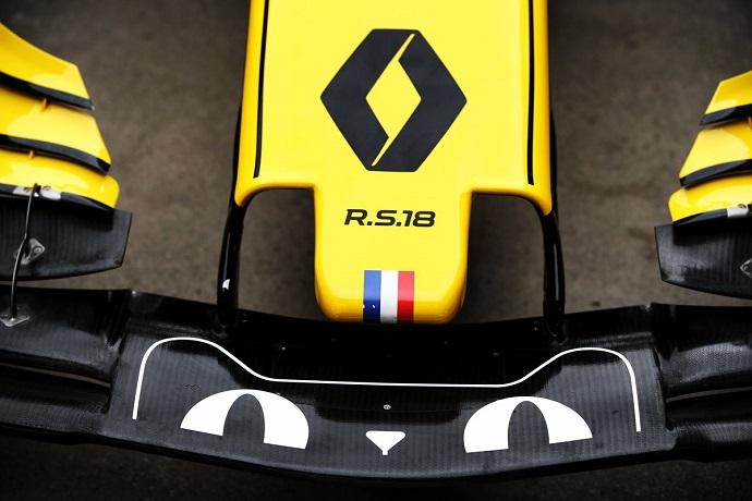 Previa de Renault GP de China