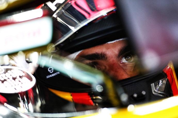 Prost ve positivo para el equipo el fichaje de Sainz