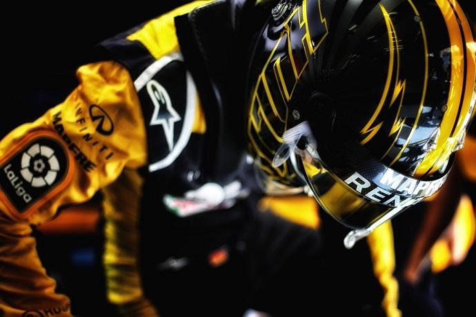Resultado agridulce de Renault en Baréin