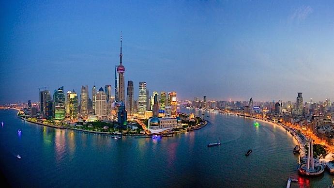 Shanghái sera sede del Felstival Heineken F1 en donde presentaran la mascota de la F1