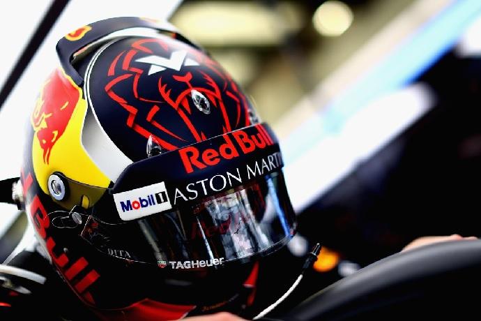 Verstappen no da importancia a los insultos de Hamilton