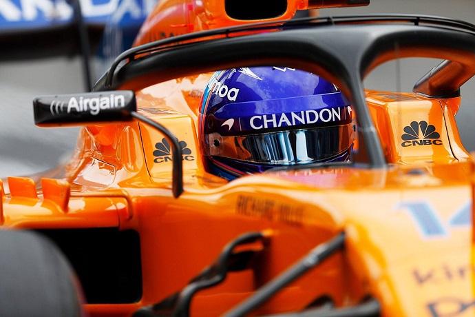 Alonso saldrá decimosegundo y luchará por volver a sumar