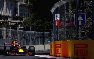 ANÁLISIS: La elección de neumáticos para el GP de Baku