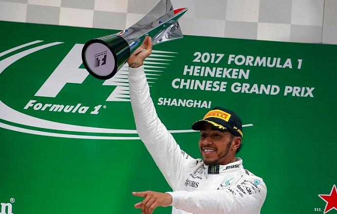 ANÁLISIS: La elección de neumáticos para el GP de China