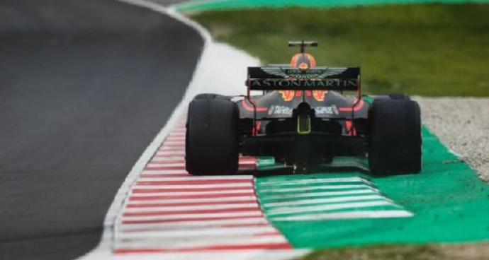Aston Martin podría valorar volver a la F1 a partir de 2021