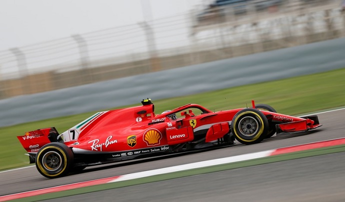 Clasificación de ensueño para Ferrari