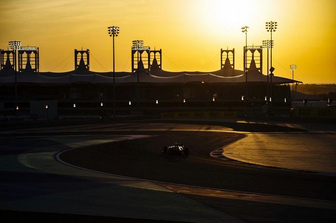 ¿Cómo afronta Ferrari el GP de Bahrein?