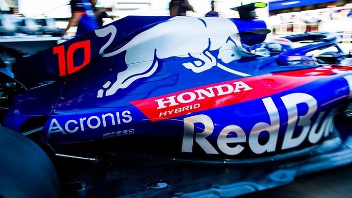 En Toro Rosso apelan al gran plan de Honda