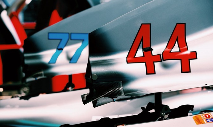 GP Azerbaiyán 2018-FP1: Mercedes se pone las Bottas. Ferrari, perdida