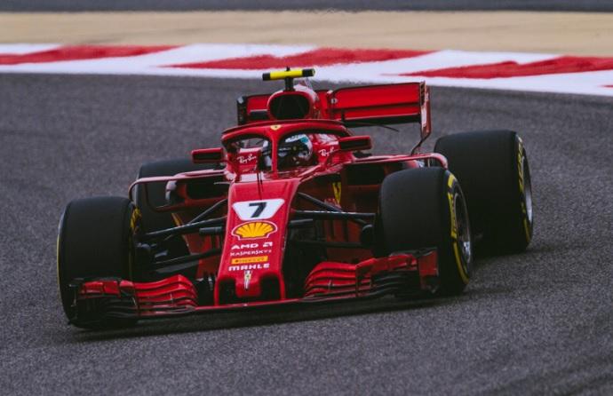 GP Baréin-FP2: Ferrari domina con Honda infiltrada en el 'Top 10'