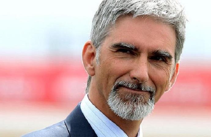 """Hill sobre la renovación de Ricciardo: """"En F1 te puedes quedar tirado rápidamente"""""""