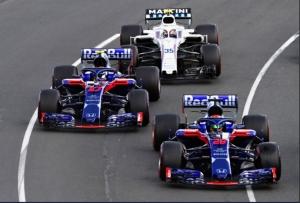 Honda vuelve a las andadas: nuevo MGU-H para ambos y nueva ICE para Gasly