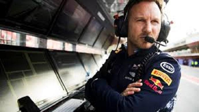 Horner molesto con la actuación de sus pilotos