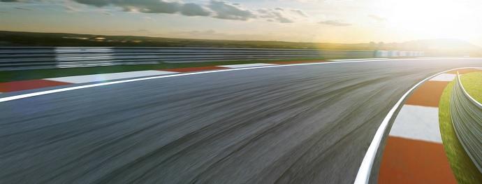 Proyecto de circuito internacional en Sevilla