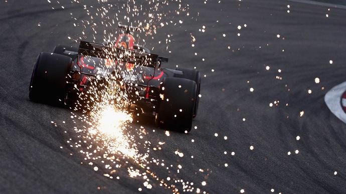 Red Bull se consolida como el tercer mejor equipo