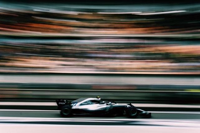 Una pesadilla para Mercedes la realidad de Ferrari