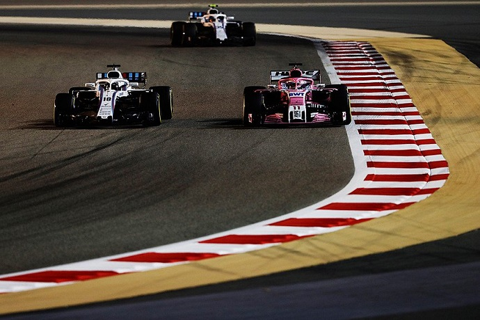 Williams completa la carrera pero no levanta cabeza