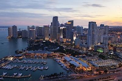 80 por ciento de posibilidades de que Miami tenga su GP de Fórmula Uno en 2019