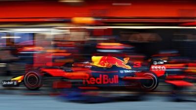 En Red Bull aseguran tener un ritmo de carrera como el de Mercedes