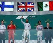 F1 Muerto el rey viva el rey.