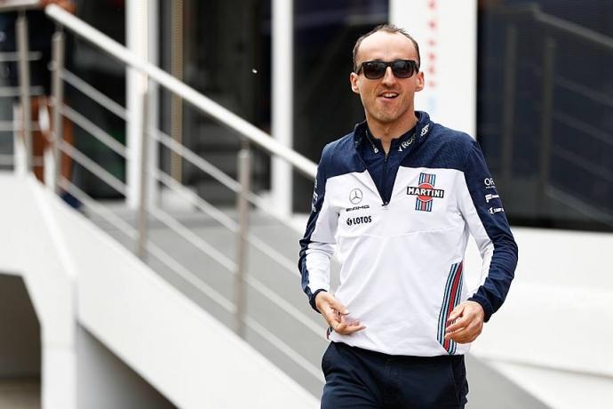Williams muestra todas sus carencias en el Circuit de Catalunya